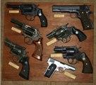 Как купить пистолет в Украине. Правовые основы приобретения права на оружие
